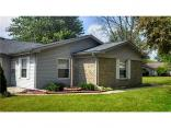 4326 Heathrow Dr, ANDERSON, IN 46013