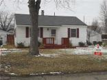 3348 Olive St, Indianapolis, IN 46227
