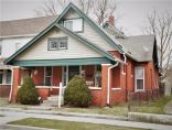 1133 North Villa Avenue, Indianapolis, IN 46203