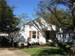 1938 N Bancroft St, Indianapolis, IN 46218