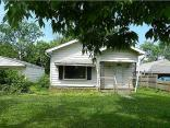 822 Foltz St, Indianapolis, IN 46241