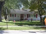 492 Carol Drive, Greenwood, IN 46143