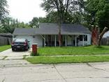 3410 Brewer Dr, Indianapolis, IN 46222