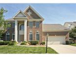 12642 Sequoia Stone Ct, Fishers, IN 46037