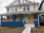 2341 N Carrollton Ave, Indianapolis, IN 46205