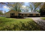 1733 W 72nd St, Indianapolis, IN 46260