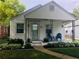 6180 Crittenden Avenue, Indianapolis, IN 46220