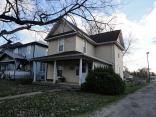 6015 Dewey Ave, Indianapolis, IN 46219