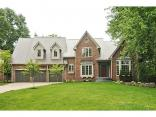 13658 Smokey Ridge Pl, Carmel, IN 46033