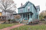 1347 North Park Avenue, Indianapolis, IN 46202