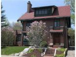 3962 N New Jersey St, INDIANAPOLIS, IN 46205