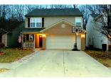 8248 Lake Tree Ln, Indianapolis, IN 46217