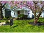 5034 Primrose Ave, Indianapolis, IN 46205