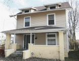 3827 Graceland Avenue, Indianapolis, IN 46208
