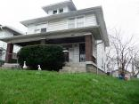 2821 E Michigan St, INDIANAPOLIS, in 46201