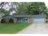 2334 N Hogan Dr, INDIANAPOLIS, IN 46229