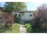 4401 Evanston Ave, Indianapolis, IN 46205