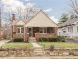 5912 Evanston Ave, Indianapolis, IN 46220