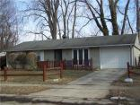 1916 Norwood Way, Anderson, IN 46011