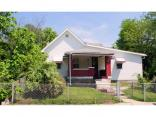 2049 N Cornell Ave, Indianapolis, IN 46202
