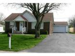 9107 Hibben Ave, Indianapolis, IN 46229
