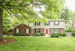 10615 East Lakeshore Drive, Carmel, IN 46033