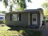 331 W Gimber St, Indianapolis, IN 46225