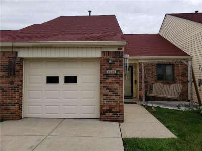 5326 S Caring Cove, Indianapolis, IN 46268