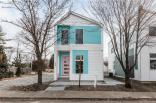 949 Stillwell Street, Indianapolis, IN 46202