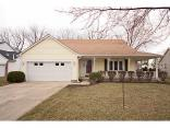 5941 Richmond Ln, Indianapolis, IN 46254