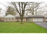 3504 Pinecrest Rd, Indianapolis, IN 46234