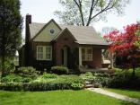 6427 Riverview Dr, Indianapolis, IN 46220