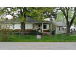 1774 S Irvington Ave, Indianapolis, IN 46203