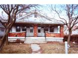 4438 E 10th St, INDIANAPOLIS, IN 46201