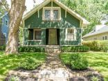 4917 N Park Ave, Indianapolis, IN 46205