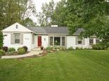 8540 N College Ave, Indianapolis, IN 46240