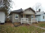 2038 Boyd Ave, Indianapolis, IN 46203