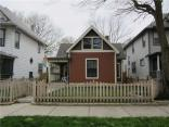 914 Jefferson Ave, Indianapolis, IN 46201