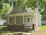 449 E Adams St, Franklin, IN 46131
