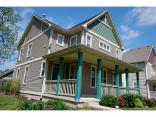 2604 Carrollton Ave, Indianapolis, IN 46205