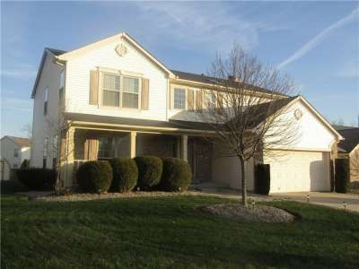7721 N Blackthorn Circle, Indianapolis, IN 46236