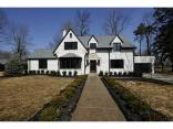1210 Golden Hill Dr, Indianapolis, IN 46208