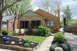 6183 Kingsley Drive, Indianapolis, IN 46220