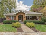 398 W 47th St, Indianapolis, IN 46208