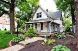 3224 Nowland Avenue, Indianapolis, IN 46201