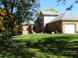 2408 Overlook Dr, Shelbyville, IN 46176