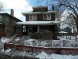 2825 N Delaware St, Indianapolis, IN 46205