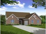 1391 Valdarno Dr, Greenwood, IN 46143
