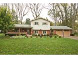 308 E Hickory Ln, Indianapolis, IN 46227
