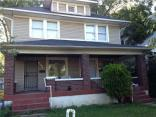 1318 N Parker Ave, Indianapolis, IN 46201